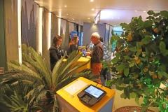 Costa-Smeralda_Receptionsbereich_20_IMG_4547, Foto: enapress.com