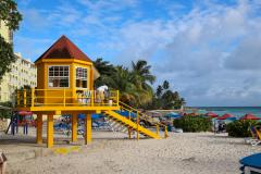 Barbados, Oistins, 20