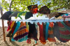 Bequia, Strandboutique, St. Vincent. Grenadines. Karibik 20