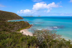 Britische Jungferninseln, Kleine Antillen, Karibik, 20