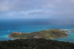 Britische Jungferninseln, Mosquito Island, Kleine Antillen, Karibik, 20
