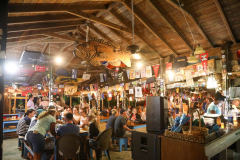 Jost-van-Dyke_Foxy's-Bar_Britische-Jungferninseln, British Virgin Islands, 20