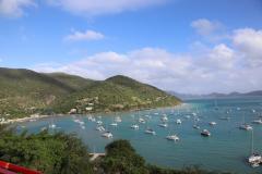Jost-van-Dyke_Great-Harbour_Britische-Jungferninseln, British Virgin Islands, 20