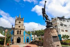 St. Lucia, Soufrière, Kleine Antillen, 20