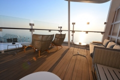 Mein Schiff 1 - Balkon - © Frank Behling