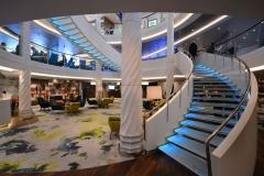 Mein Schiff 1 - Treppe - © Frank Behling
