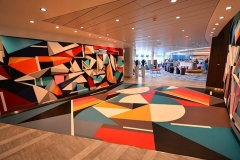 Mein Schiff 1 - Farbgebung - © Peggy Günther