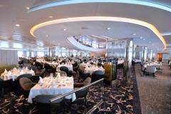 Mein Schiff 1 - Restaurant - © Frank Behling