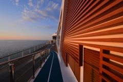 Mein Schiff 1 - Runway - © Frank Behling