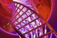 Nieuw Statendam -Treppe-innen © Frank Behling
