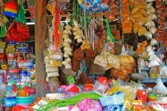 Chindwin - Markt © Frank Sistenich