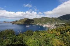 Seacloud, St. Lucia, Bucht von Soufrière, Kleine Antillen, 20