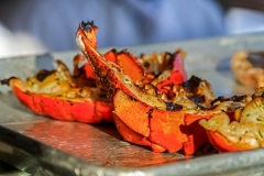 Seven Seas Explorer - Food © enapress.com