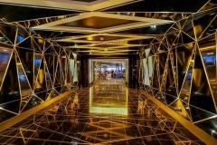 Seven Seas Explorer - Observation Lounge © enapress.com