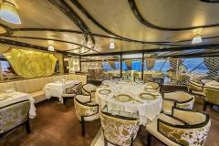 Seven Seas Explorer - Restaurant © enapress.com