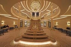 Seven-Seas-Splendor_Lobby-Deck-4_Regent_20, Foto: enapress.com