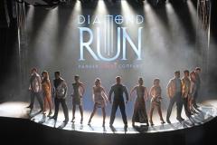 Seven-Seas-Splendor_Regent-Show_Diamond-Run__20, Foto: enapress.com