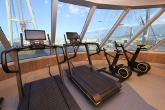 Seven-Seas-Splendor_Spa-u-Fitness_Regent-20, Foto: enapress.com