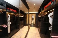 Seven-Seas-Splendor_Regent_Regent-Suite_Dressing-Room, Foto: enapress.com