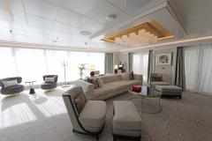 Seven-Seas-Splendor_Regent_Regent-Suite_Salon-20, Foto: enapress.com